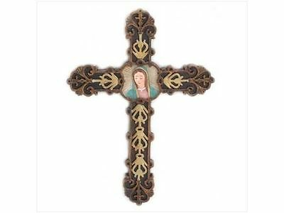 Lady of Guadalupe Cross