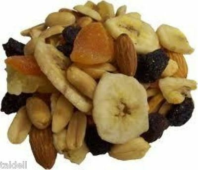 2Kg Fruit & Nut Mix - Brand New Mix!