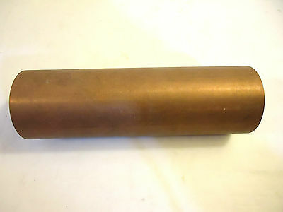 KEMET Copper Lapping Cylinder, New/Other