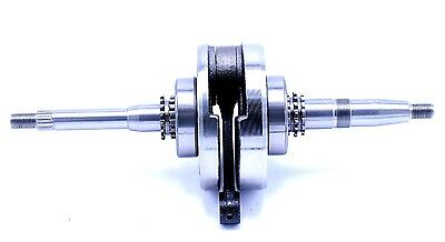 CRANKSHAFT for SCOOTER - Chinese GY6 Gas Engine part - 125cc  150cc 1214