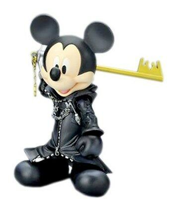 Square Enix Kingdom Hearts 2 King Mickey Organization XIII Version Action Figure