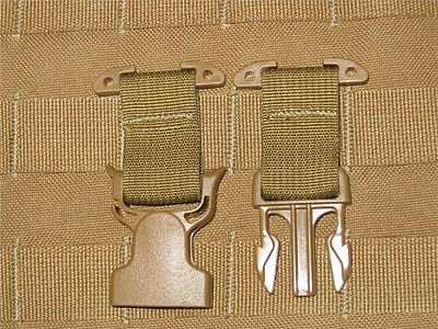 Multicam Military Tactical T-ring Molle Tee Mount Adaptor for Pals tring