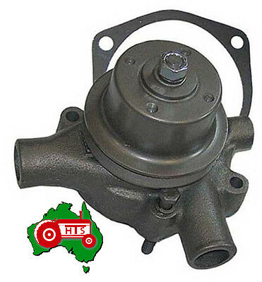 Water Pump with Pulley Massey Ferguson Tractor 65 and 165 (203 Engine)