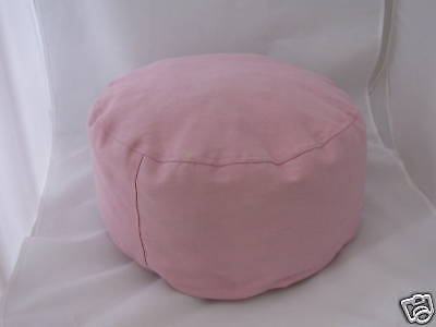 Photography Photo Posing Prop Small Pillow Bean Bag Cover Pouf Red, Blue, Green
