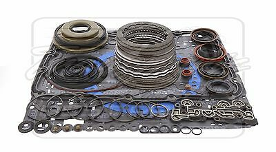 Ford 5R55W 5R55S Transmission Overhaul Rebuild Kit 02-ON Mercury Lincoln
