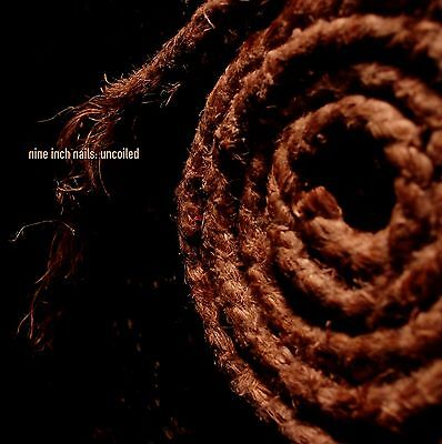 NINE INCH NAILS - RECOIL Album Cover POSTER 12x12