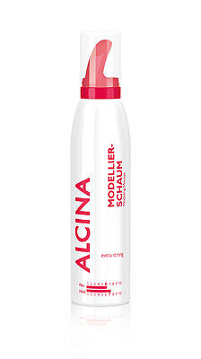 Alcina Styling extra strong Modellier Schaum  - 300ml
