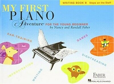 My First Piano Adventure Lesson Book C with Play-Along /& Listening CD  000420263