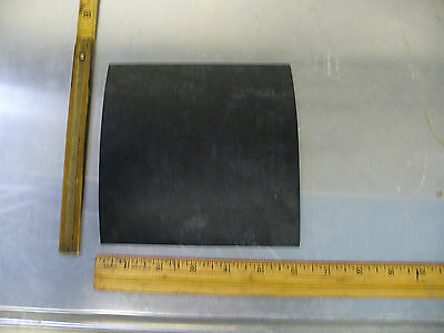 "RUBBER GASKET SHEET 1/16"", 6"" x 6""RESISTANCE TO ACID,FUEL,HEAT,ENGINE REPAIR"