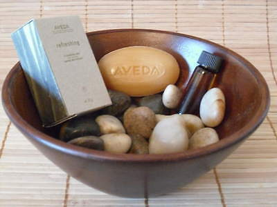 *AVEDA LOT* Refreshing Cleansing Bath Bar, Shampure perfume aroma essential oil