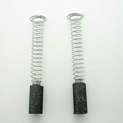 Black&Decker Carbon Brushes 08 019 Drill Gd10 Gd20 D400 D500 D520 D640 Pair Bd3