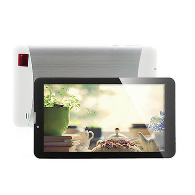 """4G 7""""Android 4.2 Built-in 2G/GSM/3G/Bluetooth GPS Phablet Tablet PC Wi-Fi Camera"""