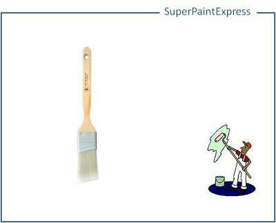 Wooster Silver Tip Paint Brushes Brush Angle Angled Sash All Sizes