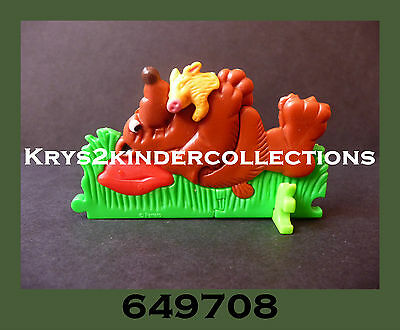 Jouet kinder Puzzle 3D Animaux Minny /& Marlo 649740 Allemagne 1994