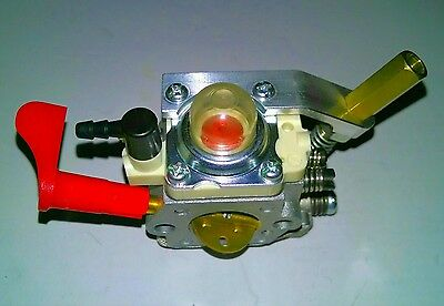 2 stroke gas scooter or pocket bike carburetor Walbro 700 high speed WT-668 603