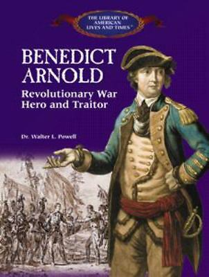 benedict arnold hero or traitor essay Wife of american traitor general benedict arnold image: peggy shippen war general benedict arnold, the hero of the battle of as a traitor and a spy his.