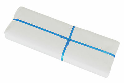 Packaging Paper, 10 Kg / 500 Sheets, Butchers Wrapping Paper White Packing Clean