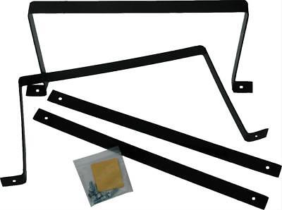 RCI 7505A Fuel Cell Mounting Strap Kit - For 10 Gallon Aluminum Cell