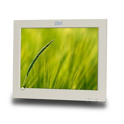 Touchmonitor IBM 4820-48T (12 Zoll)