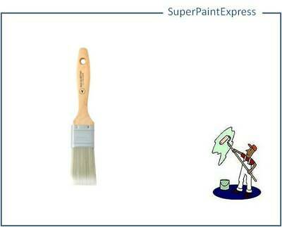 """Wooster Silver Tip Paint Brushes Brush   All Sizes   Polyester 1.5"""", 2"""", 2.5"""",3"""""""
