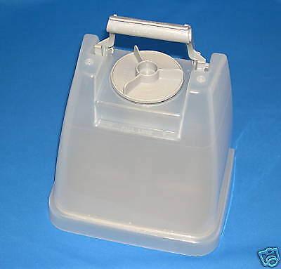New Genuine Hoover Steam Vac Clean Water and Solution Tank 42272145, 440007358