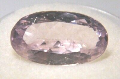 Afghanistan Kunzite Various mm and Shapes 3.52Ct and above Natural Gemstone