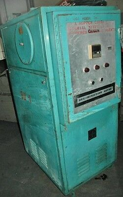ConAir Dehumidifying Material Dryer Model 18000502 /  480 Volt  Made in The USA