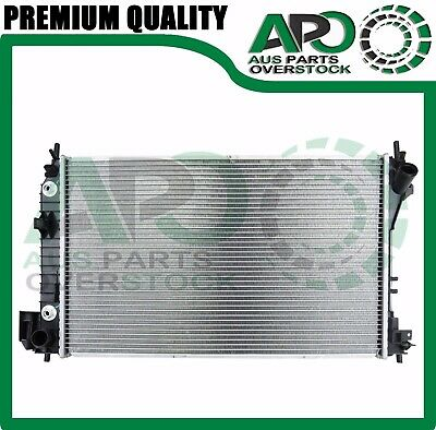 Premium Quality Radiator For HOLDEN VECTRA ZC 3/03-6/05 // SAAB 9-3 02-4/08