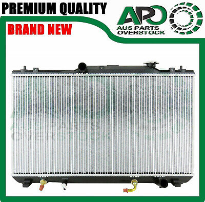 Premium Quality Radiator For TOYOTA Camry 36 Series ACV36 2.4L 4Cy 8/2002-6/2006
