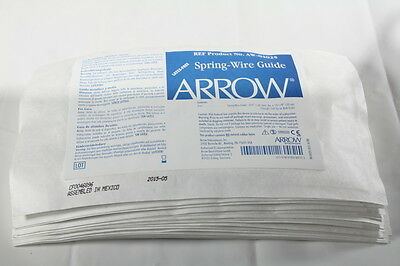 Arrow Spring-Wire Guide AW-04025 **Lot of 19**