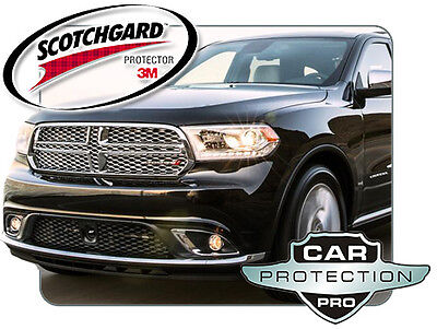 NEW FRONT RIGHT BUMPER COVER MOLDING FOR 2014-2017 DODGE DURANGO CH1047105