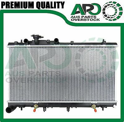 Premium Quality Radiator For SUBARU LIBERTY / OUTBACK 3.0L EJ30 1998-2003