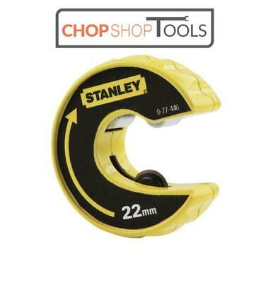 Stanley STA070446 Metal Automatic Auto Pipe Cutter 22mm 0-70-446