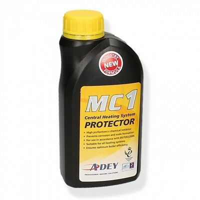 Central Heating System Protector 500ml Liquid  MC1 by Adey