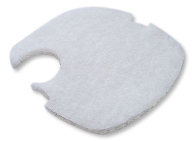 TTSpare Part SunSun HW-404B Filter Wadding/Fleece, Polyester External Filter