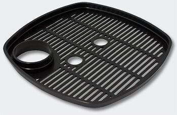 TTSpare Part SunSun HW-403B Filter Basket/Tray Cover External Filter