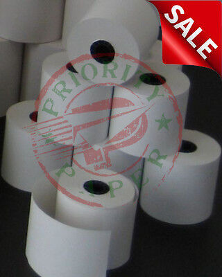 Gilbarco Flexpay Ii Crind Thermal Paper - 150 New Rolls *Free Shipping*