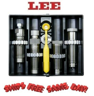 Lee Precision Ultimate 4-Die Set 223 Rem  # 90694  New!