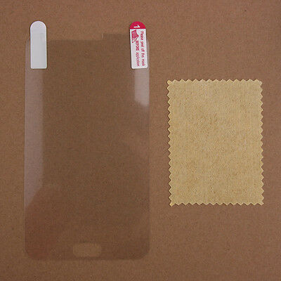 5 x Matte Anti-glare LCD Screen Protector Film For Samsung Galaxy Note 2 N7100