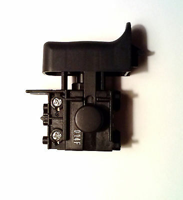 NEW Makita Replacement Switch for Makita Hammer & Rotary Drills, Part # 650570-5