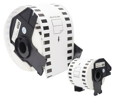Thermal Labels Brother Printer Compatible