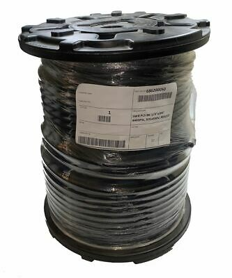 """1/4"""" x 300' Sewer Cleaning Jetter Hose 4400 PSI"""