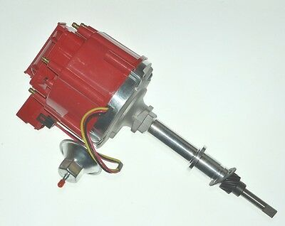 NEW CHEVY GM STRAIGHT INLINE 6 CYL HEI DISTRIBUTOR 230 250 292 50K Volt