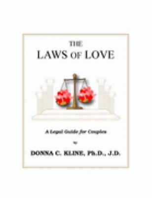 The Laws of Love: A Legal Guide for Couples