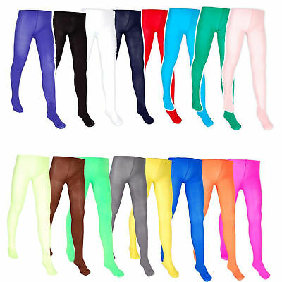 Dancing Girl Tights 16 Colours One Size 40 Denier