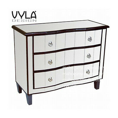 commode otello vyla design 2 tiroirs meuble design baroque motifs damier. Black Bedroom Furniture Sets. Home Design Ideas