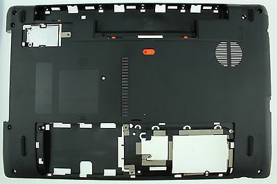 New Acer Aspire 5750 5750G 5750Z P5We0 Base Bottom Case Chassis 60.rfd02.001 H7