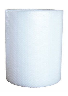 Bubble Wrap 100M Long X 500Mm Wide With A 10Mm Bubble & Perforated Every 1M