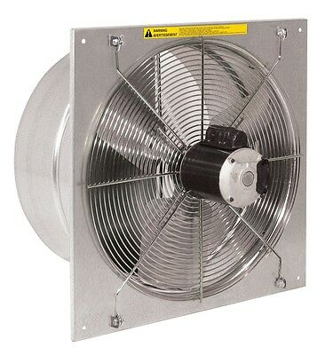 "20"" Twister Exhaust Fan for Greenhouses, Farms, Garage, Workshops, Industrial"