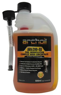 Archoil AR6200 Pro Fuel Conditioner & Cleaner 500ml
